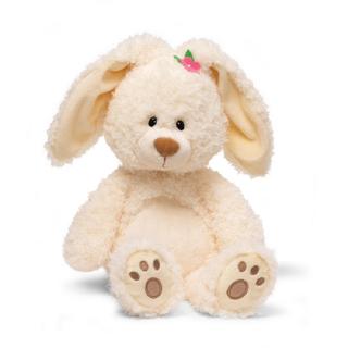 【美國GUND泰迪熊】莉莉兔/L(41cm)