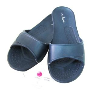 【ALL CLEAN】環保室內拖鞋×3雙(藍色)