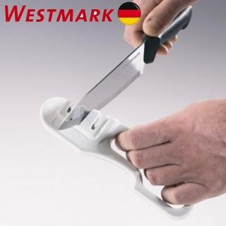 【德國WESTMARK】磨刀器(可磨刀、磨剪刀)