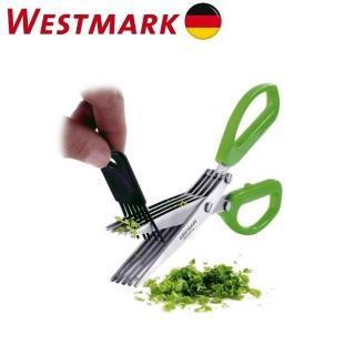 【德國WESTMARK】香草剪刀(5刀片)