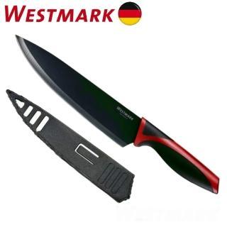 【德國WESTMARK】高碳鋼主廚刀(含刀套)