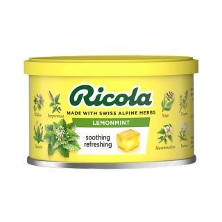 【利口樂】草本喉糖-檸檬(100g)