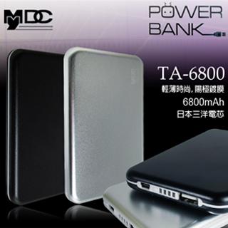 �iMyDC�jPower TA-6800mAh ��ʹq��