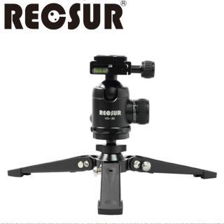 【RECSUR】銳攝 RB-700專業型運動攝影支架(配合單腳架)