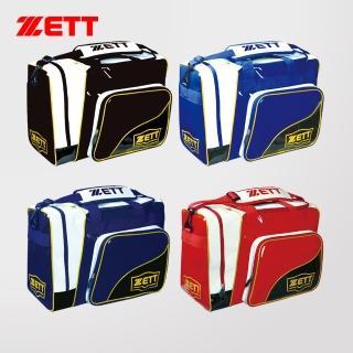 【ZETT】個人裝備袋(BAT-532黑、深藍、藍、紅)