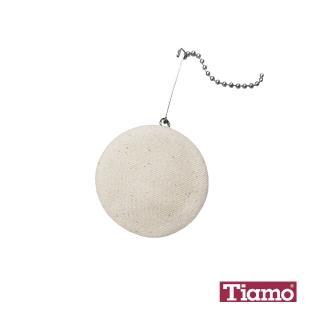 【Tiamo】TCA虹吸壺咖啡濾器-附矽膠圈(HG2609)
