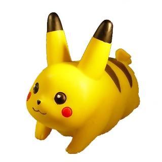 【開運陶源】Pikachu皮卡丘.哈姆太郎(神奇寶貝/口袋怪獸)