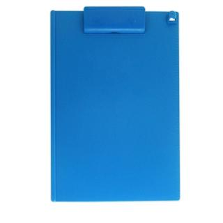 【ABEL力大牌】隨意型板夾66114 A4(藍)