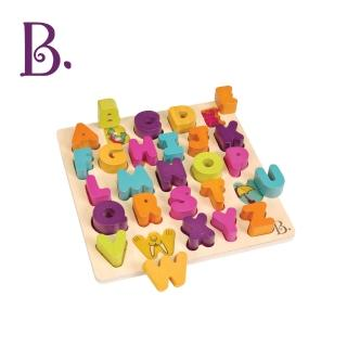 【B.Toys】逗樂厚片積塊
