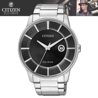 【CITIZEN 星辰】日系-光動能時尚精品腕錶(AW1260-50E)