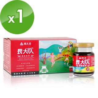 【順天堂】長大人女方濃縮精華飲品(70mlx6瓶x1盒)