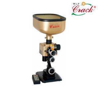 【CRACK】專業桌球發球機 桌上型(V-981)