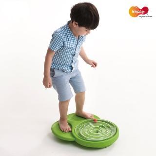 【Weplay】動能平衡板