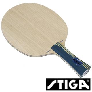 【STIGA】Energy Wood WRB 桌球拍(空拍)