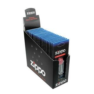 【ZIPPO】原廠打火石-1盒24組入(一組6粒裝)
