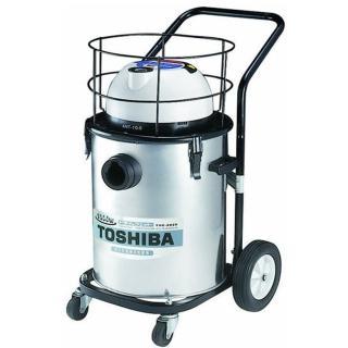 【TOSHIBA東芝】工業用乾濕兩用吸塵器(TVC-10.0)