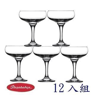 【土耳其Pasabahce】香檳杯275cc(12入裝)