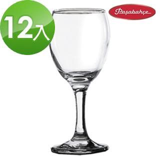 【土耳其Pasabahce】白酒杯200cc(12入裝)