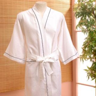【六星級】日式和風睡浴袍