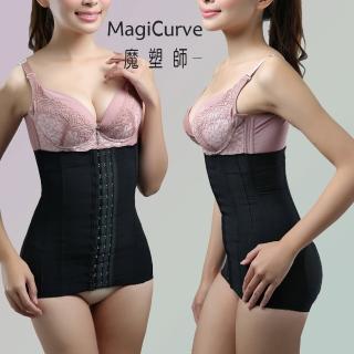 【魔塑師MagiCurve W-033】長腰夾束腰腹(腹部環抽/產後必穿)