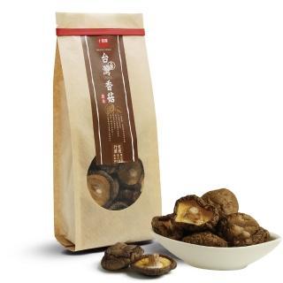 【十翼饌】上等台灣新社香菇(110g)
