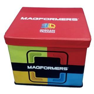 【MAGFORMERS】磁性建構片-專用收納箱