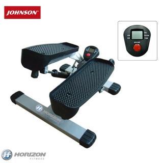 【HORIZON】Dynamic008 扭腰踏步機(黑)
