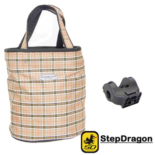 【SD】自行車大圓筒袋(SD-B004)