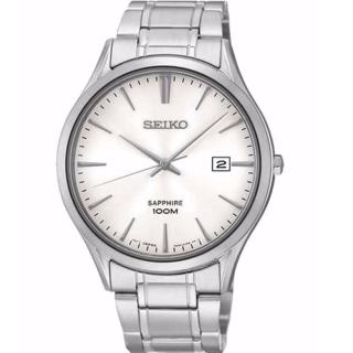 【SEIKO CS】經典紳士簡約三針腕錶(7N42-0FW0S)