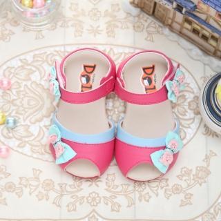 【童鞋城堡】日本娃娃典雅小女童涼鞋(1308)