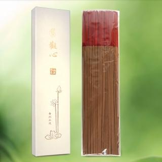 【法藏沉香】青洲沉香-觀心-尺三、尺六立香(2盒入)