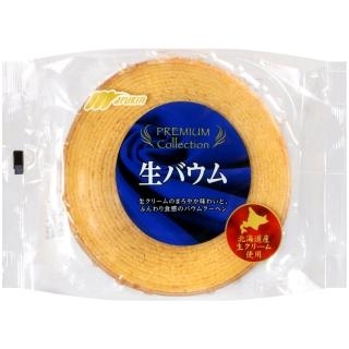 【Marukin】年輪蛋糕(310g)