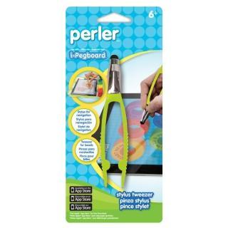 【Perler 拼拼豆豆】拼豆兩用輔助夾(可當平板/Pad觸控筆)