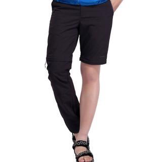 抗靜電速乾透氣抗紫外線可拆兩截褲長褲短褲五分褲男款