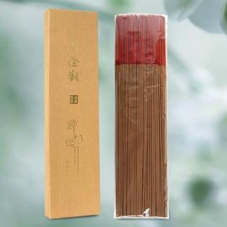 【法藏沉香】青洲沉香-澄觀-尺三、尺六立香(4盒入)