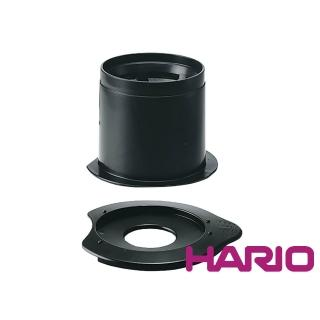 【HARIO】V60免濾紙環保濾杯(CFOD-1B)