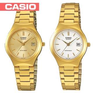 【CASIO 卡西歐】粉領階級/上班族/淑女石英腕錶(LTP-1170N)
