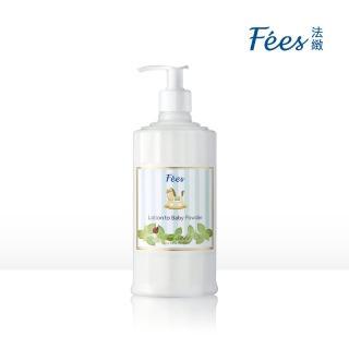 【Fees法緻】嬰兒爽身乳液 300ml