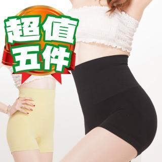 【JS嚴選】愛戀馬卡龍重機能超高腰魔塑褲(優惠組B051)