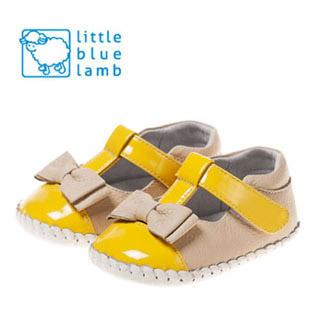 【littlebluelamb】真皮防滑學步鞋LI151(5號)