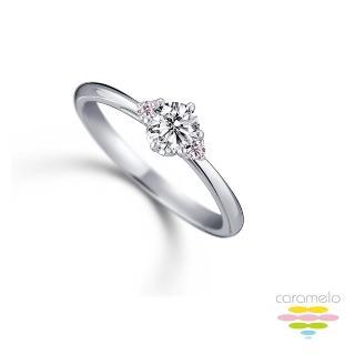 【彩糖鑽工坊】愛情詠嘆調系列 鑽石戒指(CL-RD102)