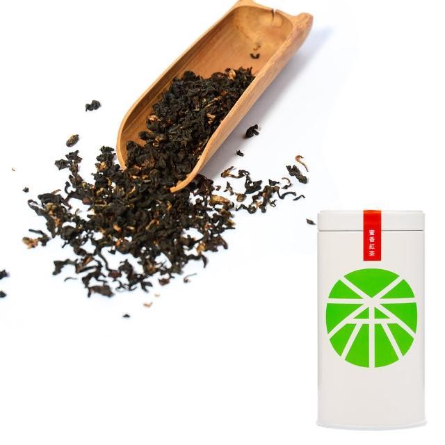 【舞間茶心】蜜香紅茶(75g)