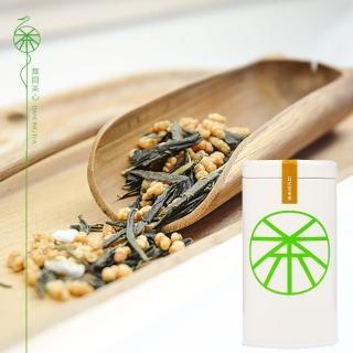 【舞間茶心】日式玄米茶(100g)
