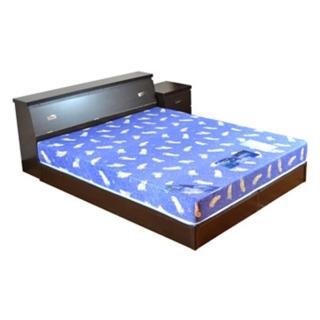 【時尚屋】安妮特5尺床箱型4件房間組可選(可選色U4-GA4-21床頭箱-床頭櫃-床墊-床底)