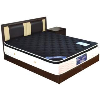 【時尚屋】喬安娜5尺床片型4件房間組(可選色U4-GA4-23床頭片-床頭櫃-床墊-床底)