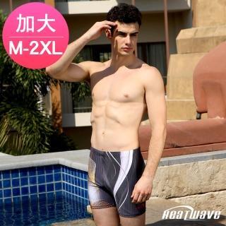 【Heatwave】五分泳褲(炫彩海風-50189)