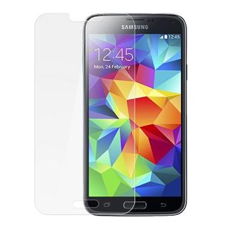 【MOCOLO】SAMSUNG Galaxy S5 i9600 鋼化防爆玻璃保護貼(防護再強化)