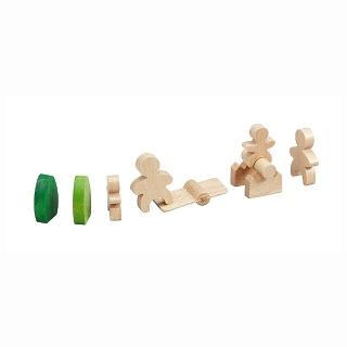 【PlayMe】親子樂園-翹翹板(親子樂園配件包)