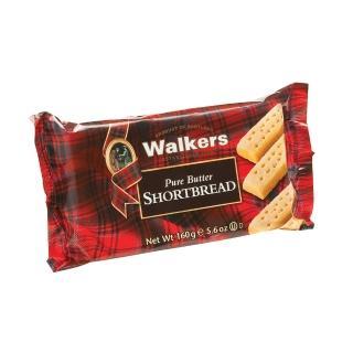 【Walkers】蘇格蘭皇家迷你奶油餅乾160g