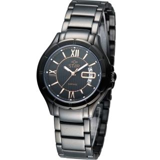 【STAR】閃耀約定時尚腕錶(9T0622DR)